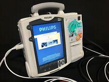 Philips Heartstart Mrx Monitordefibrillator M3535h