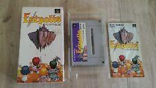 Estpolis - Lufia RPG JAP JP SFC SNES Import Famicom!