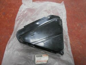 Yamaha Dt50mx Dt80mx Dt50m Airbox Cover 5j1-14412-00 NOS