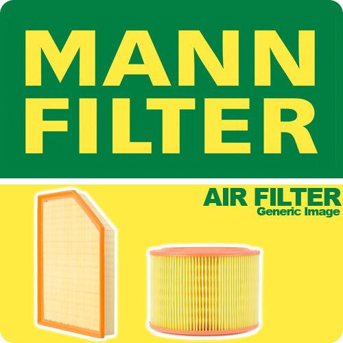 VARIANTE 1 Filtro Aria MANN Originale OE Spec servizio del motore di filtrazione di ricambio