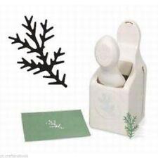 Martha Stewart Branch twig Punch makes christmas wreath pine trees etc