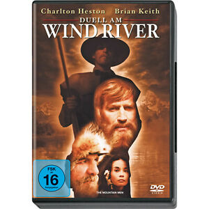 Duell am Wind River - (DVD)