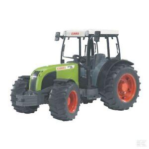 Bruder Claas Nectis 267 F Tracteur Échelle 1:16 Modèle Jouet Cadeau Cadeau