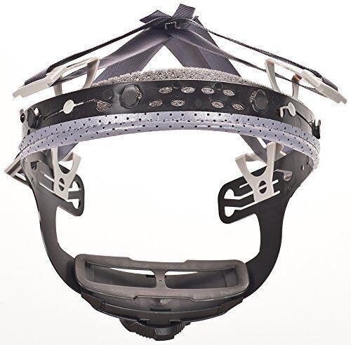 Skullgard Hard Hat Ratchet Liner Fas-Trac Suspension  4 Point Plastic
