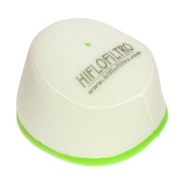 Hiflo HFF4012 Motorcycle Replacement Premium Foam Air Filter