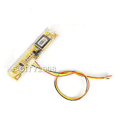 LCD Inverter Board 2 Lamp CCFL Backlight Driver 3 Pin Large Port Ship From USA