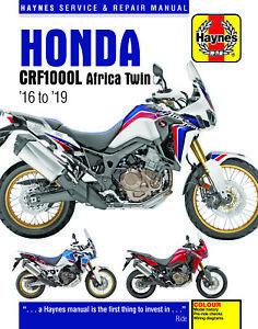 2016-2019-Honda-CRF1000-CRF-1000-Africa-Twin-HAYNES-REPAIR-MANUAL-6434