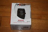 Brand Polar M400 Gps Sports Watch Without Heart Rate Monitor Ship Free Fast