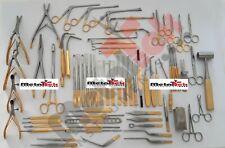 Major Rhinoplasty Instruments Set Of 82 Pcs Nose Amp Plastic Surgery Instruments