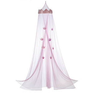 NEW-PINK-PRINCESS-BED-CANOPY