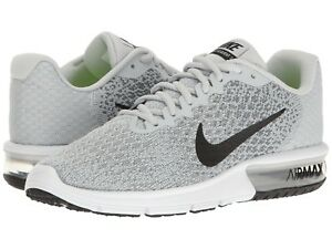 new concept 5243b 758e6 Image is loading NWT-Women-039-s-Nike-Air-Max-Sequent-