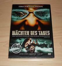 DVD Wächter des Tages - 13 Minuten länger - Director*s Cut Edition Neu OVP