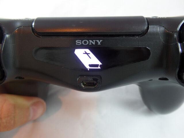 PlayStation PS4 Controller BIBLE Light Bar Decal Sticker