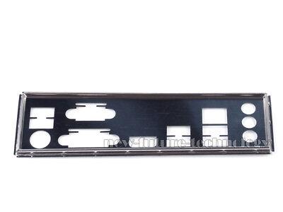 OEM I//O IO SHIELD Original GA-B75M-HD3 GA-B75M-D3H