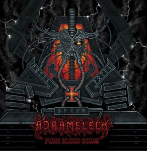 Adramelech-Pure-Blood-Doom-1999-Fin-CD