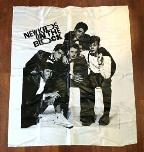 21 inch Duffel Bag NKOTB New Kids On The Block