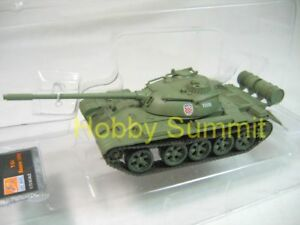 1-72-Yugoslav-Army-T-54-Tank-in-Kosovo-1998-Painted-amp-Finished-Model-35023