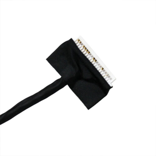 VIQY1 DC02001KT00 LVDS CABLE FOR LENOVO Y510P HD 1080P FHD LCD LVDS Video CABLE