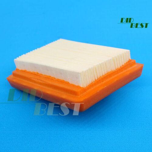 Zündkerze für Stihl FS120 FS200 FS250 FS300 FS350 FS400 FS450 Luftfilter