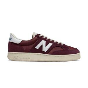 New-Balance-Pro-Court-Sneaker-Uomo-PROCTCCD-Red-White