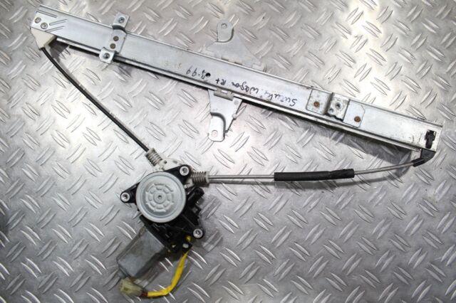 Suzuki Wagon R+ Fensterheber Fensterhebermotor Gestänge vorne rechts 83430-74F00