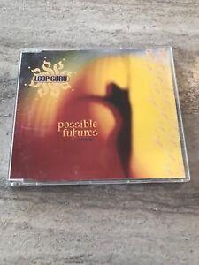 Loop Guru ~ Possible Futures ~ CD