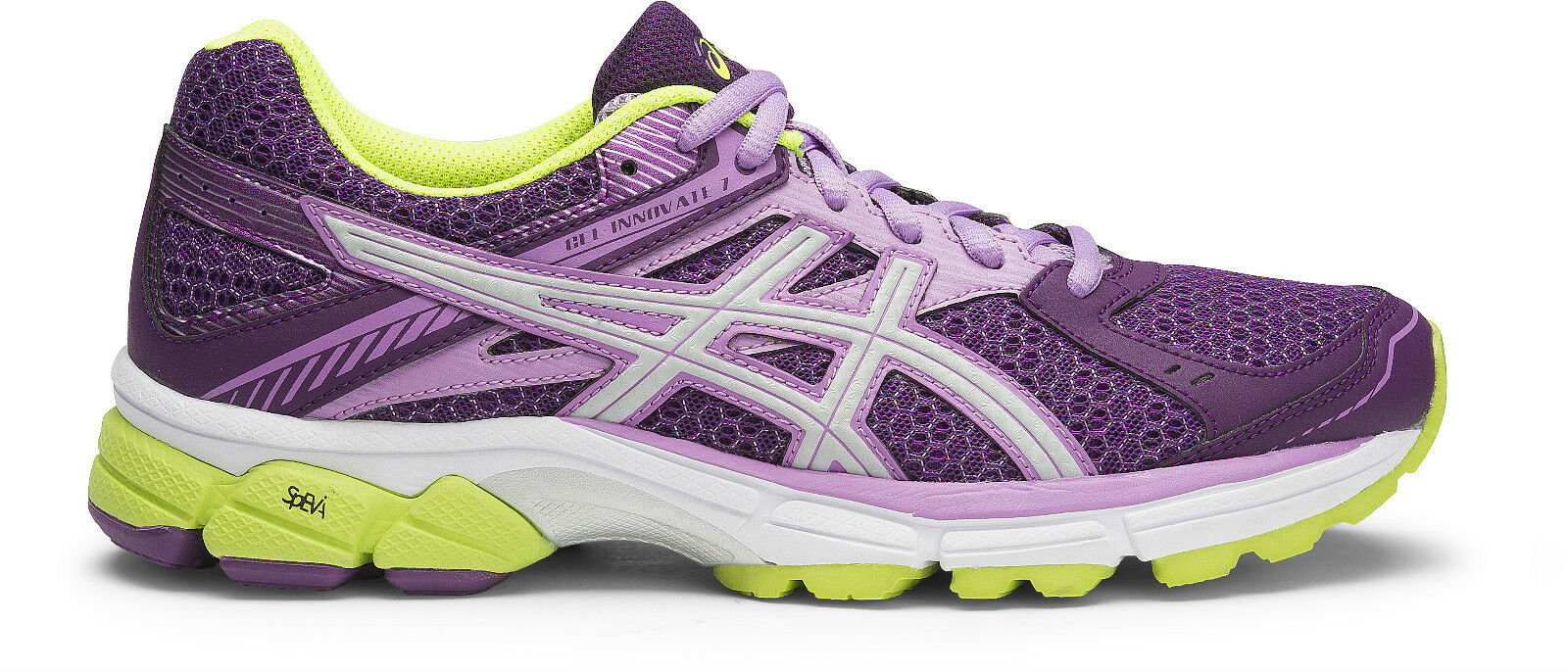 Asics Gel + Innovate 7 Damenschuhe Running Schuhes (B) (3393) + Gel Free Aus Delivery 6d46c0