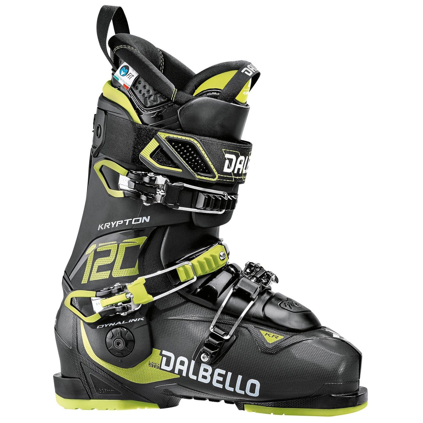 Dalbello Stiefel Krypton 120 Ski Stiefel Dalbello 072fda