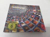 Eldritch - Livequake 2CD+DVD NEU OVP
