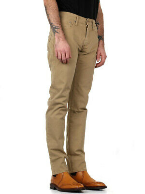 LEVIS 511 JEANS SLIM FIT IN HARVEST GOLD BNWT | eBay