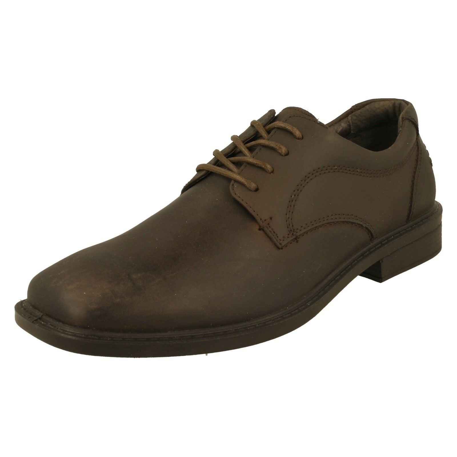 Uomo Hush puppies Scarpe Casual - NORWICH HP