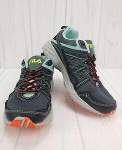 Size 7.5 Women Shoes FILA Headway 7