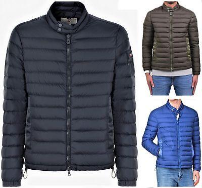 buy popular 5ea77 30464 Giacca Giubbotto Piumino Peuterey Uomo Maniche Lunghe Jacket Men Goleta CJ    eBay