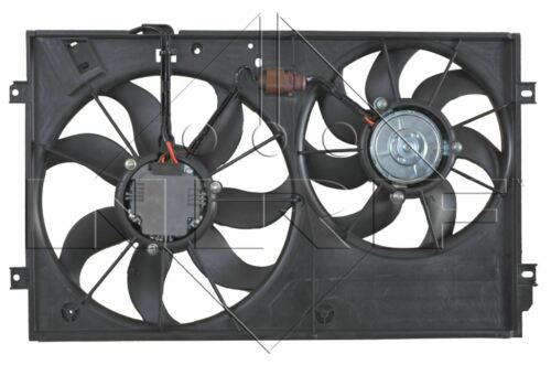 ENGINE RADIATOR FAN NRF OE QUALITY REPLACEMENT 47394