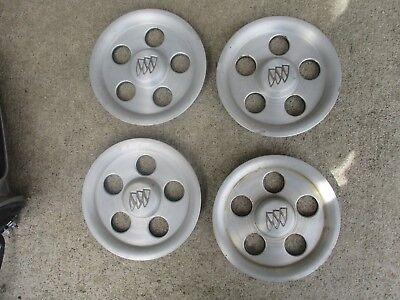 Set 4 92 99 Buick Lesabre Park Avenue Oem Machine Wheel