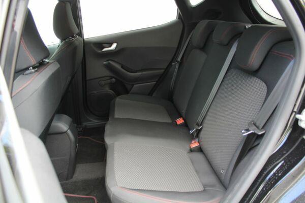 Ford Fiesta 1,0 SCTi 100 ST-Line aut. - billede 4