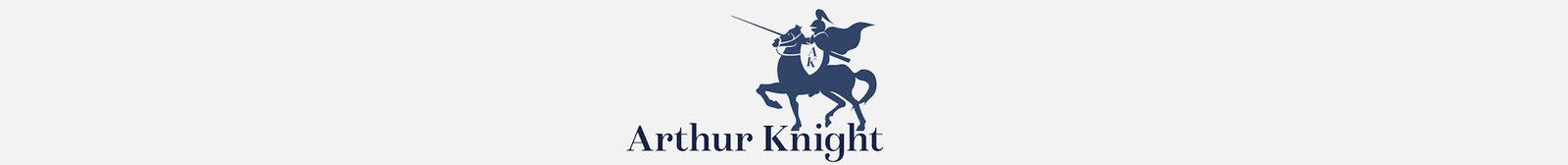 Acajou Marron Fermeture Éclair Bottes par Arthur Knight Knight Arthur Italie 79e51e