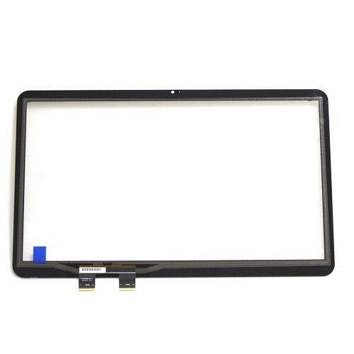 747121-001 HP 15-D020DX TOUCHSMART NOTEBOOK PC Touch Screen Digitizer Glass