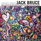 Silver Rails 5013929473034 by Jack Bruce CD With DVD