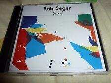 CD. BOB SEGER..SEVEN.1974 UN MUST. RARE IMPORT. LIMITED
