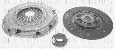 BORG /& BECK HK7803 Embrayage Kit 1 en 3-pour Opel Agila 1.0i 1.2i