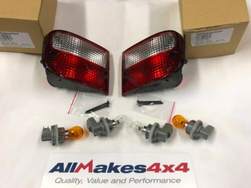 Allmakes Land Rover Freelander 1 Trasero Lámpara Luz De La Cola assemblys XFB500190//180
