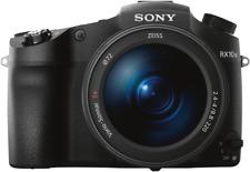 Artikelbild Sony DSC-RX10M3 Schwarz Digitale Kompaktkamera 4K Aufnahme Carl Zeiss