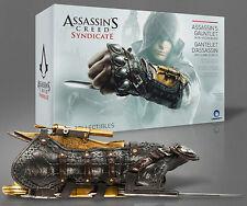 Assassins Creed syndicate Cosplay hidden gauntlet lama nascosta edward kenway