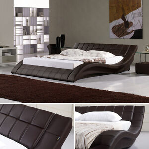 doppelbett bettgestell polsterbett raul 160x200 designer bett r00m neu 4260220961352 ebay. Black Bedroom Furniture Sets. Home Design Ideas
