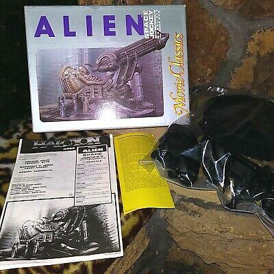 Halcyon Movie Classic Alien Space Jockey Vinyl