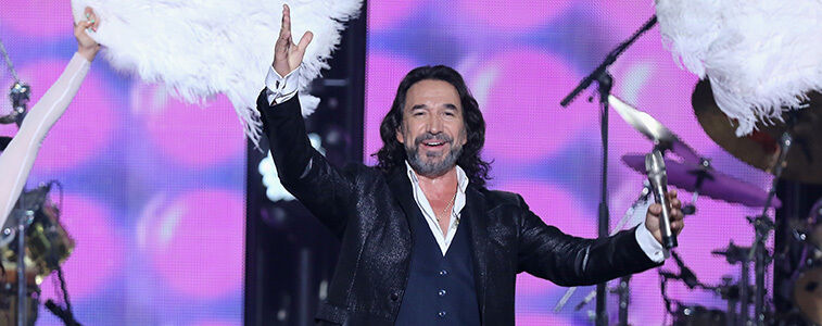 PARKING PASSES ONLY Marco Antonio Solis