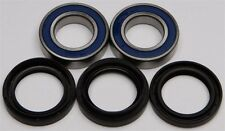 NEW 2008-2011 Yamaha 700 RHINO * FRONT WHEEL BEARINGS & Seals FREE SHIP