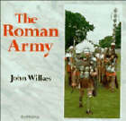 The Roman Army by John Wilkes (Paperback, 1972)