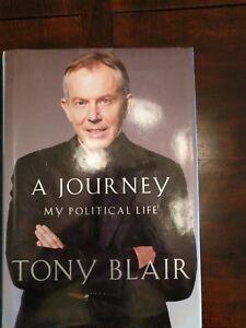 Tony Blair Book